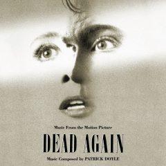 Dead Again Soundtrack (CD) [album cover artwork]
