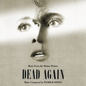 Dead Again Soundtrack (CD) [album cover artwork]
