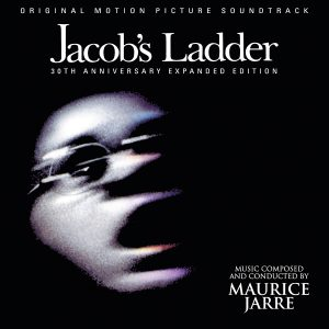 Jacob's Ladder: 30th Anniversary Expanded Edition Soundtrack (2xCD) [album cover]
