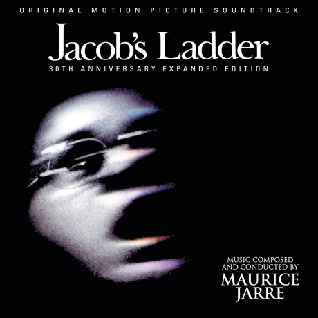 Jacob's Ladder: 30th Anniversary Expanded Edition Soundtrack (2xCD)
