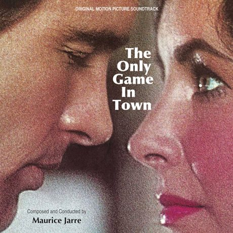 The Only Game in Town/Taps Soundtrack (CD)