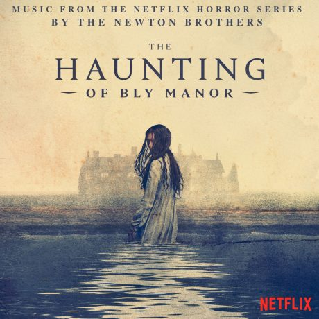The Haunting of Bly Manor Soundtrack (CD) by The Newton Brothers