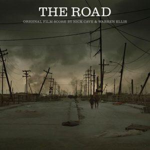 The Road - Original Film Score Soundtrack (by Nick Cave and Warren Ellis) [front cover artwork]