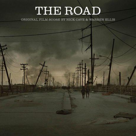 The Road – Original Film Score Soundtrack (by Nick Cave and Warren Ellis)