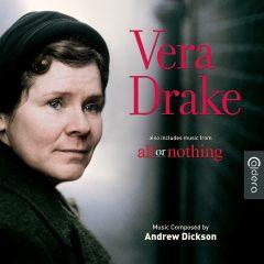 Vera Drake Soundtrack (CD) [album cover]