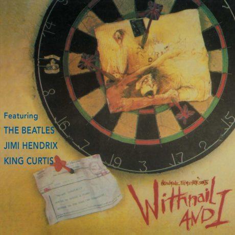 Withnail & I Soundtrack (CD)