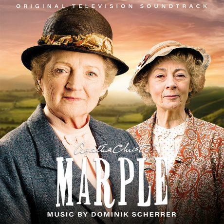 Agatha Christie's Marple Soundtrack (CD)