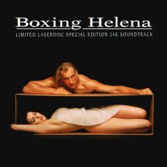 Boxing Helena: Limited LaserDisc Special Edition 24k Soundtrack (CD)