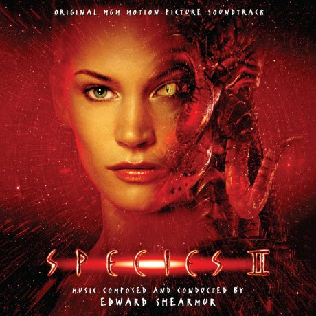 Species II Expanded Soundtrack (CD)