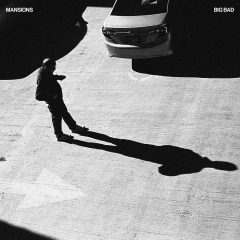 Big Bad (Mansions) [album cover artwork]