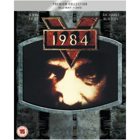 1984 – The Premium Collection [Blu-ray] 5039036087131