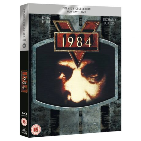 1984 – The Premium Collection [Blu-ray] 5039036087131 [januty]