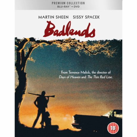 Badlands – The Premium Collection (Blu-ray)