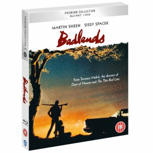 Badlands - The Premium Collection (Blu-ray) [jaunty]