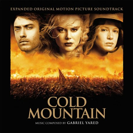 Cold Mountain Expanded Soundtrack (2xCD)
