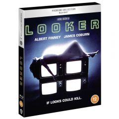 Looker - The Premium Collection [Blu-ray] [cover artwork]