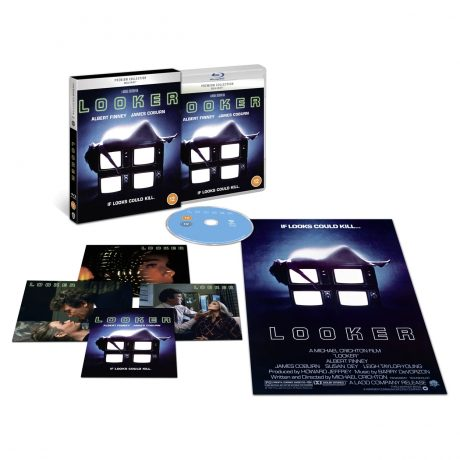 Looker – The Premium Collection [Blu-Ray]
