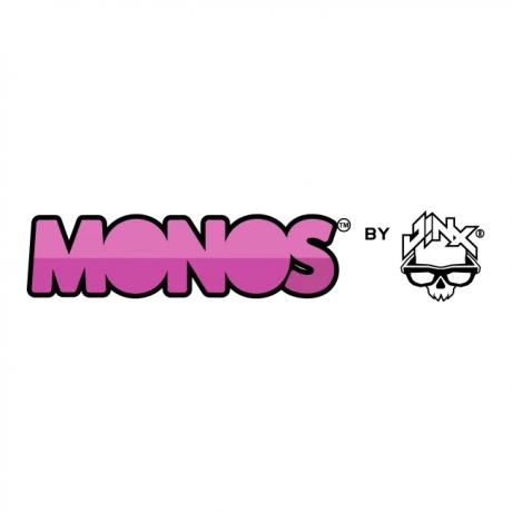 MONOS by Jinx (logo)