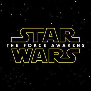Star Wars: Episode VII – The Force Awakens Soundtrack (CD) [album cover artwork]