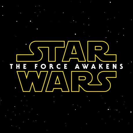 Star Wars: The Force Awakens Soundtrack (CD)