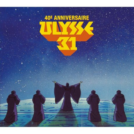 Ulysses 31: 40th Anniversary Soundtrack [2xCD]