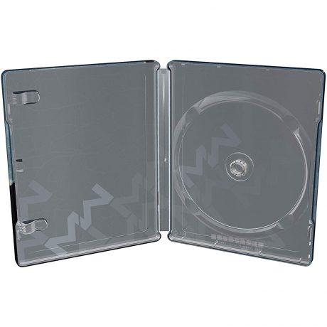 Call of Duty: Modern Warfare SteelBook Case [interior]
