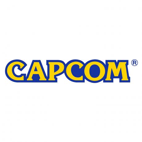 Capcom (logo)