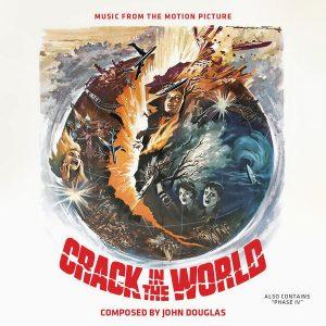 Crack in the World (album cover artwork)
