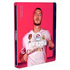 FIFA 20 SteelBook case [cover artwork]