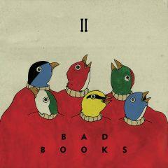 II (Bad Books) [album cover artwork]