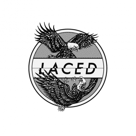 Laced Records (logo)