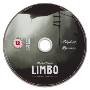 Limbo Video Game Soundtrack (CD) [stand alone disc]