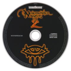 Neverwinter Nights 2 Soundtracks (CD) [stand-alone disc]