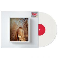 her Soundtrack Score (Arcade Fire and Owen Palett) [Vinyl (white)] [opened]