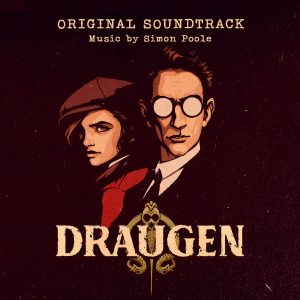 Draugen - Original Soundtrack (by Simon Poole) [digital mp3] [album cover artwork]