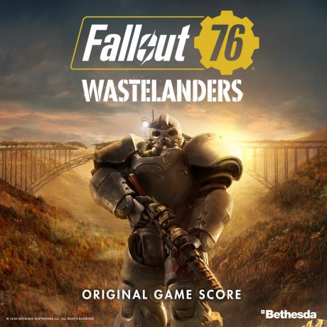 Fallout 76: Wastelanders – Original Game Score Soundtrack [digital mp3]