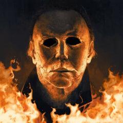 Halloween: Original Motion Picture Soundtrack (Expanded Edition) [album cover art]