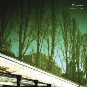 Other Arms (Redjetson) CD [album cover artwork]
