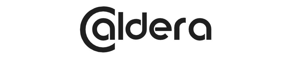 Caldera Records (brand logo)