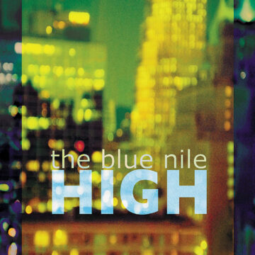 High - Remastered [2xCD] (The Blue Nile) [album cover artwork]