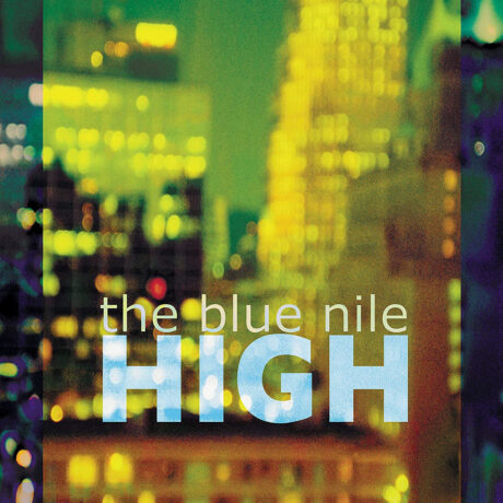 High – Remastered [2xCD] (The Blue Nile)