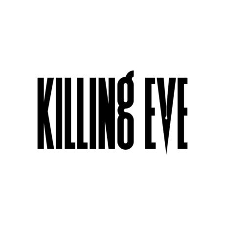 Killing Eve (TV series logo)