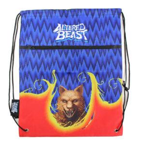 Official Altered Beast Drawstring Cinch Bag (SEGA)