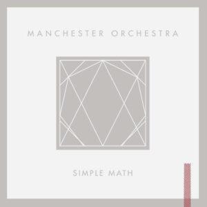 Simple Math (Manchester Orchestra) [album cover artwork]