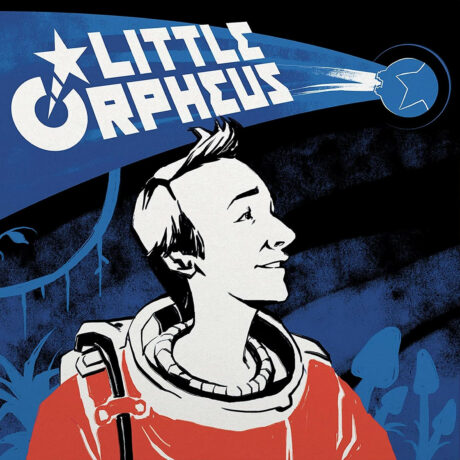 Little Orpheus (Original Game Soundtrack) [VINYL]