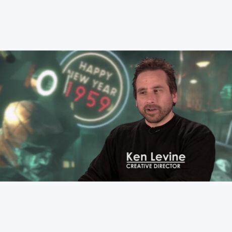 Making of BioShock [Ken Levine]