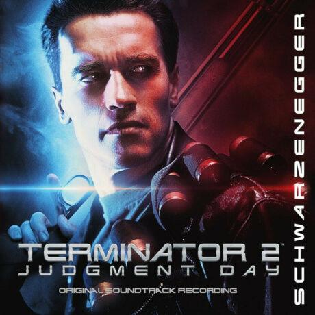 Terminator 2: Judgment Day (Original Soundtrack Recording)