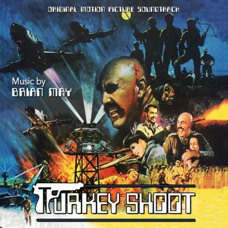 Turkey Shoot Soundtrack (CD)