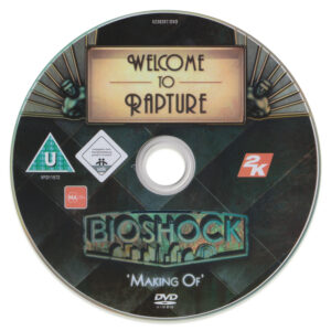 Welcome to Rapture: The Making Of BioShock [DVD]