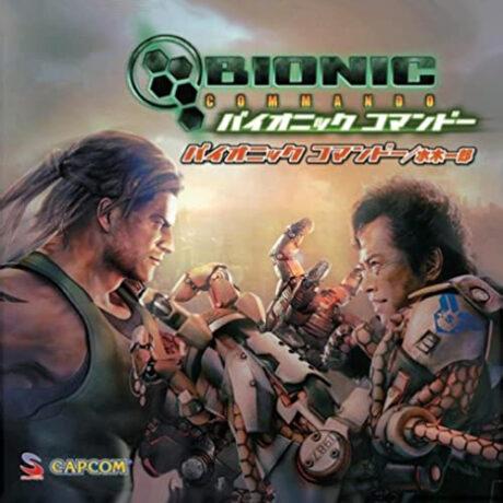 Bionic Commando / Dead Rising (CD)